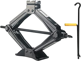VICASKY Scissor Jack Kit 3 Ton Jack Piso Portátil Do Carro para SUV E Auto