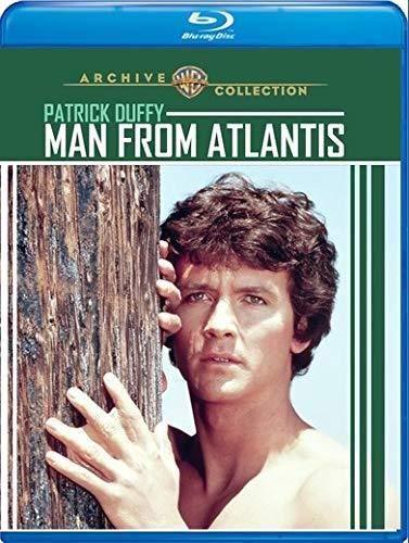 Man From Atlantis [Blu-ray]