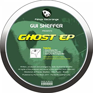 Ghost - EP