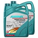 Addinol 2X Motoröl Motorenöl Motor Motoren Motor Oil Engine Oil Benzin Diesel 5W-30 Premium 0530 C3-Dx 5L 72213181