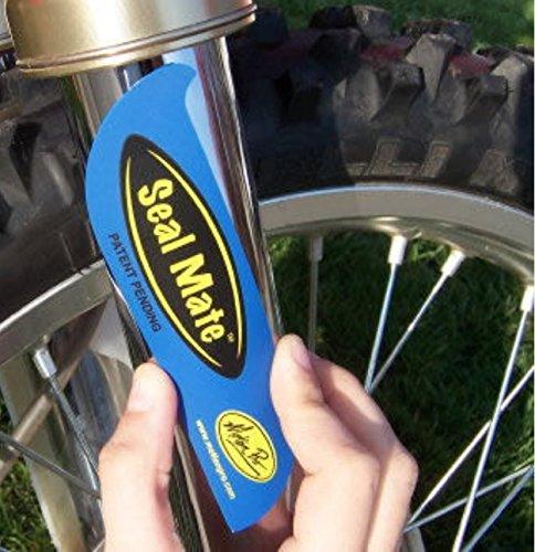 Preisvergleich Produktbild Dichtung Mate Werkzeug / Fix Austritt Gabel Dichtungen Schnell & Einfach,  schnell & günstig,  blau
