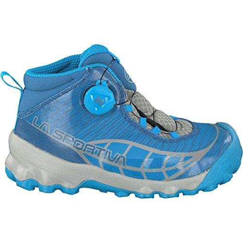 LA SPORTIVA Kinder Scout Schuhe, Blue, EU 28
