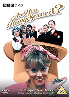 Are You Being Served? - The Complete Ninth Series