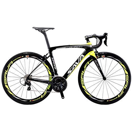 SAVADECK HERD6.0 700C Bicicleta de...