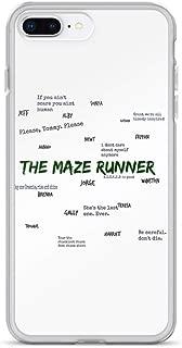 Best maze runner phone cases Reviews