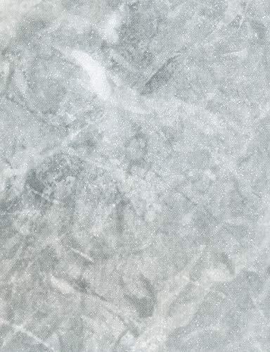 45 cm x 2 mt Patifix Pellicola Adesiva Trasparente Satinata con CUBI Mis