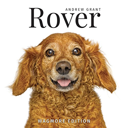 Rover: Wagmore Edition ~ TOP Books