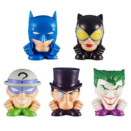 DC Batman Mash ems – Pack – Surtido: Amazon.es: Deportes y aire libre