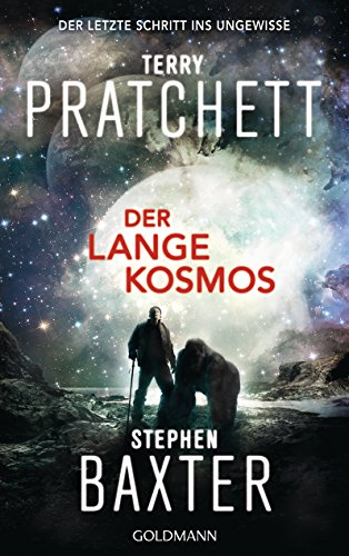 Der Lange Kosmos: Lange Erde 5 - Roman (German Edition)