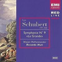 Schubert:Sym No 9 Die Gro