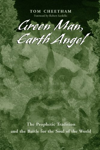 Green Man, Earth Angel (SUNY series in Western Esoteric Traditions)