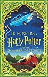 Harry Potter and the Chamber of Secrets...