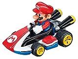 Carrera Toys- Nintendo Kart 8-Mario Veicolo Giocattolo, Multicolore, 20064033