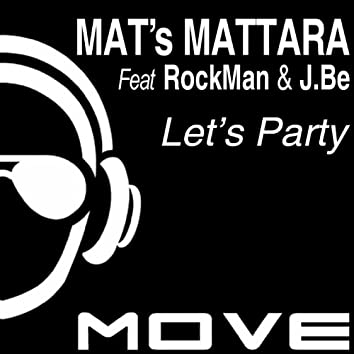 Let's Party (Instrumental Mix)