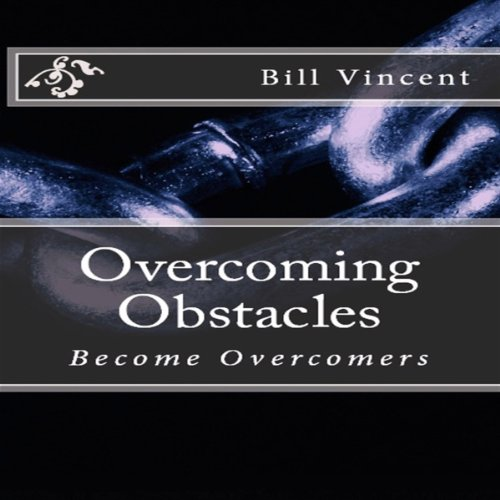 Overcoming Obstacles audiobook cover art