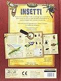 Zoom IMG-1 insetti ediz illustrata