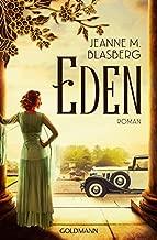 XXL-Leseprobe: Eden: Roman (German Edition)