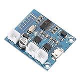 Scheda amplificatore, modulo mini amplificatore Bluetooth 4.2 Modulo altoparlante stereo circuito digitale 5W + 5W
