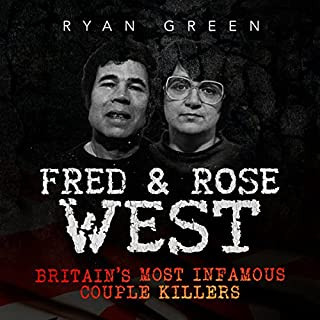 Fred & Rose West cover art