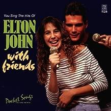 Elton John Duets