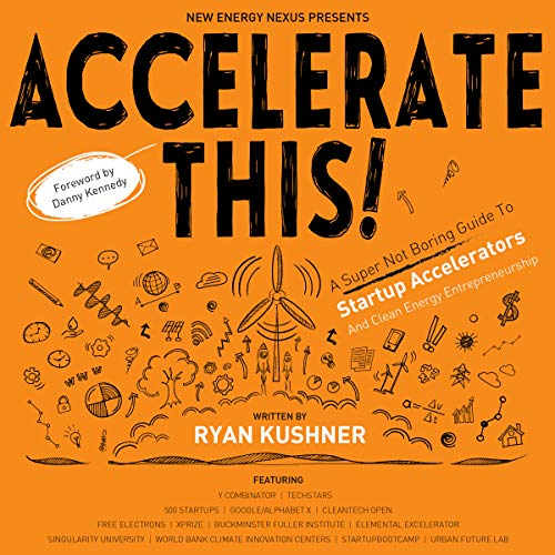 Accelerate This! cover art