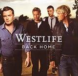 Songtexte von Westlife - Back Home