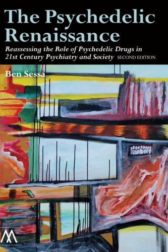 The Psychedelic Renaissance (Muswell Hill Press)