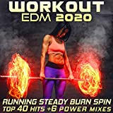 Interval Tracker (120 BPM, Running Steady Burn Fitness Edit)