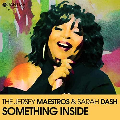Jersey Maestros & Sarah Dash