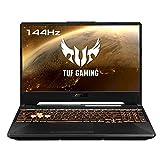 ASUS TUF Gaming A15 FA506IU-HN278 - Portátil de 15.6' FullHD (Ryzen 7 4800H, 16...