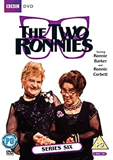 The Two Ronnies - Series Six