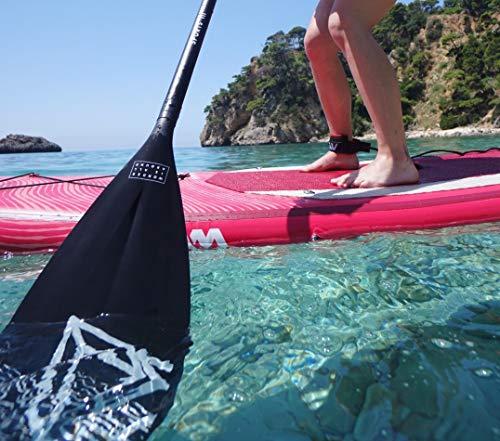 Aqua Marina Sports III SUP Paddel - 4