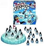 Ravensburger 21315 Penguin Pile Up Balance Niños Edad 5 Años en adelante Un Divertido y rápido Juego Familiar Que Puedes Jugar más y más