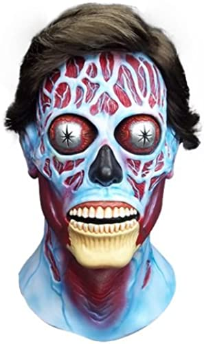 Officially Licensed They Live Mask Standard by Trick or Treat