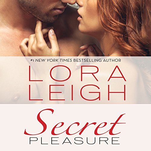 Secret Pleasure audiobook cover art