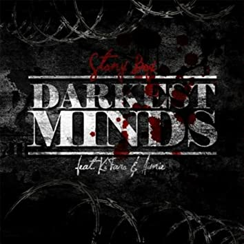 Darkest Minds (feat. Ki Faro & Aimie)