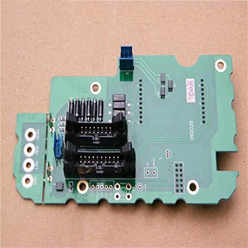 QIAO-RIHZKEJI Placa De Chip De Núcleo De Tinta para Impresora Videojet 1210 1220 1510 1520 1610 1620 1710 Adecuado para Múltiples Modelos De Impresoras
