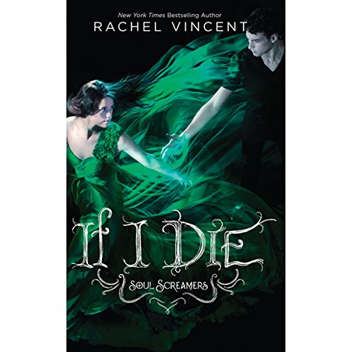 If I Die audiobook cover art