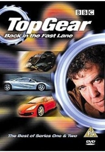 Top Gear - Back In The Fast Lane : Best Of Bbc Series 1 & 2 [Edizione: Regno Unito] [Edizione: Regno Unito]