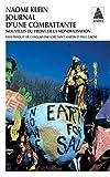 Journal d'une combattante - Nouvelles du front de la mondialisation