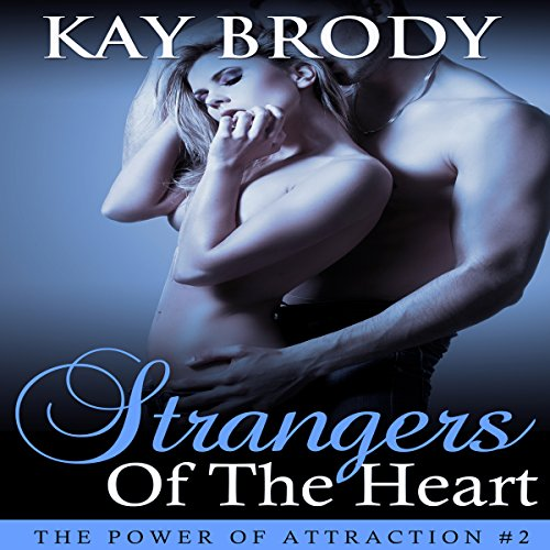 Strangers of the Heart audiobook cover art