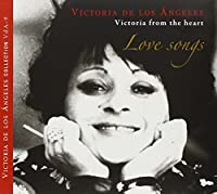 Victoria from the Heart