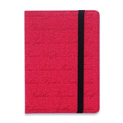 eReader-Schutzhülle für Tagus Iris KOBO Pocketbook Color Tolino Woxter Energy...