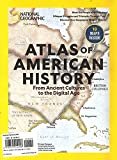 National Geographic USA - Special- ATLAS OF AMERICAN HISTORY