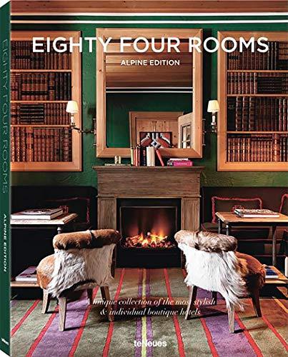 Eighty Four Rooms - Alpine Edition 2016