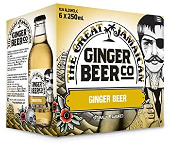 Ginger Beer  The Great Jamaican