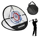 Weilisi Golf Net,Rete da golf pieghevole portatile per chipping golf,Rete da golf per uso interno ed...