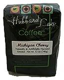 Michigan Cherry Coffee, Gourmet Ground Coffee