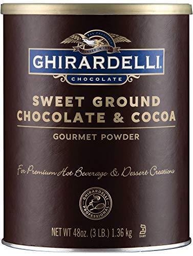 Ghirardelli Chocolate Sweet Grou...