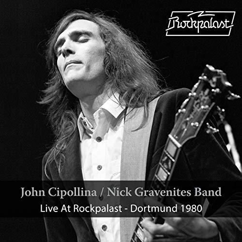 Small Walking Boots (feat. Nick Gravenites Band) [Live, Dortmund, 1980]
